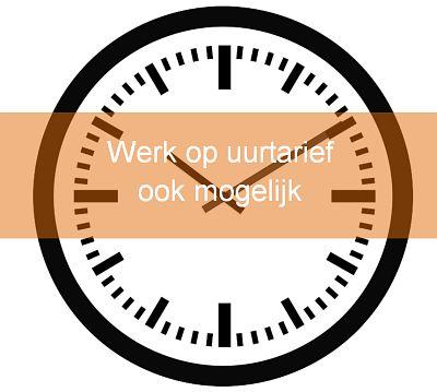 U kunt Boekhouder Haarlem ook tegen een uurprijs inhuren